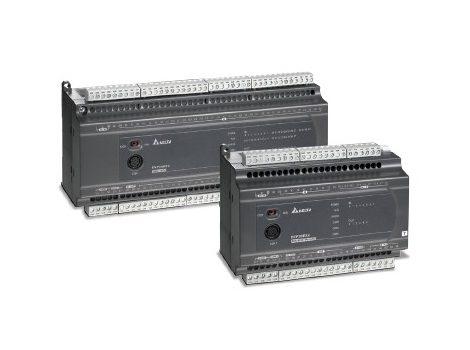 DVP-ES2-EX2可程式控制器(標準型主機/ 類比混合型主機)