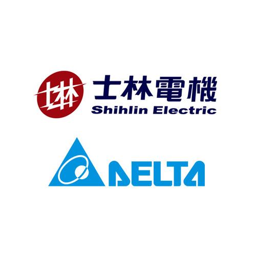 提供台灣士林電機工控產品相關產品,包括PLC可程式控制器、人機介面、變頻器、伺服馬達等產品,以及銷售台達電子可程式控制器、AC交流伺服馬達、變頻器等各系列產品,除網站展示之產品外也歡迎諮詢。