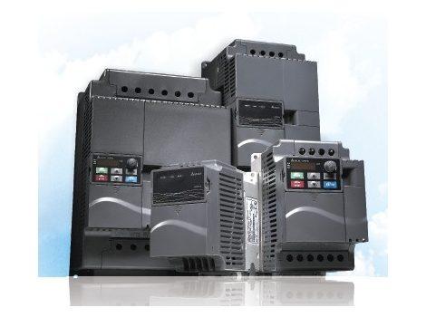 VFD-E/EL變頻器